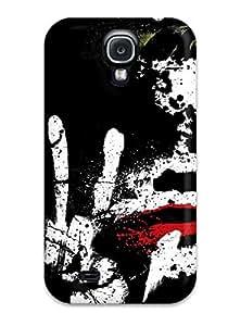 Michael paytosh Dawson's Shop 2082466K77054461 Hot Tpye The Joker Case Cover For Galaxy S4 by ruishername
