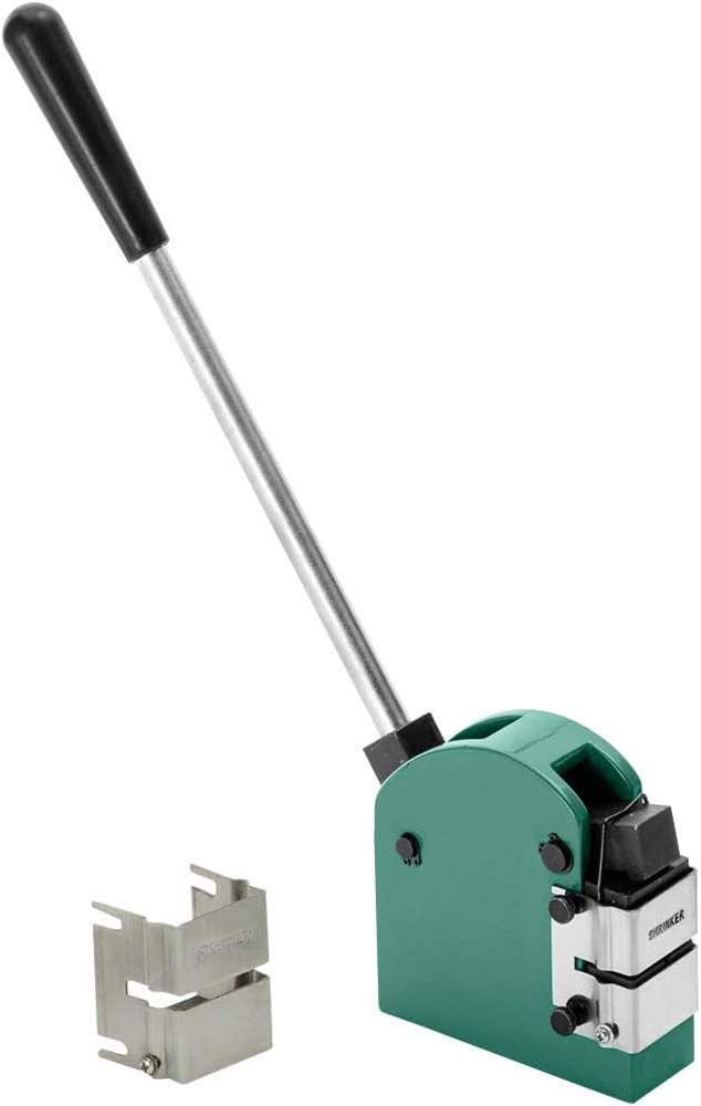 Grizzly Industrial T31688 Metal Shrinker//Stretcher