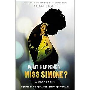 What Happened, Miss Simone? Audiobook