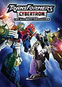 Transformers Cybertron: The Ultimate Collection (2008)