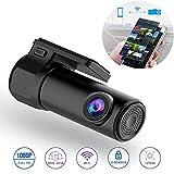 Best Ausdom Dvr Cameras - WiFi Dash Cam Mini Dashboard Camera Recorder Car Review