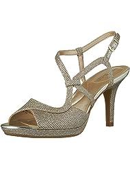 Bandolino Women's swain2 Evening Sandals