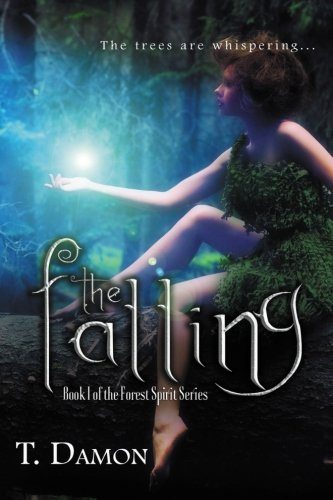 Download The Falling (Forest Spirit) pdf