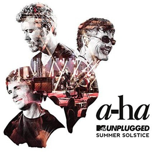 Blu-ray : A-HA - Mtv Unplugged: Summer Solstice (Germany - Import)