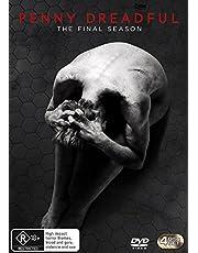 Penny Dreadful: The Final Season (DVD)