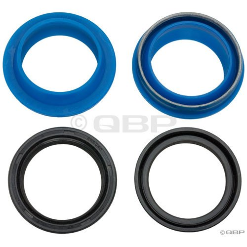 Std Wiper (ENDURO Seal, and Wiper Kit for Manitou 30mm Std)