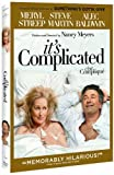 It's Complicated poster thumbnail