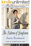The Mistress of Longbourn
