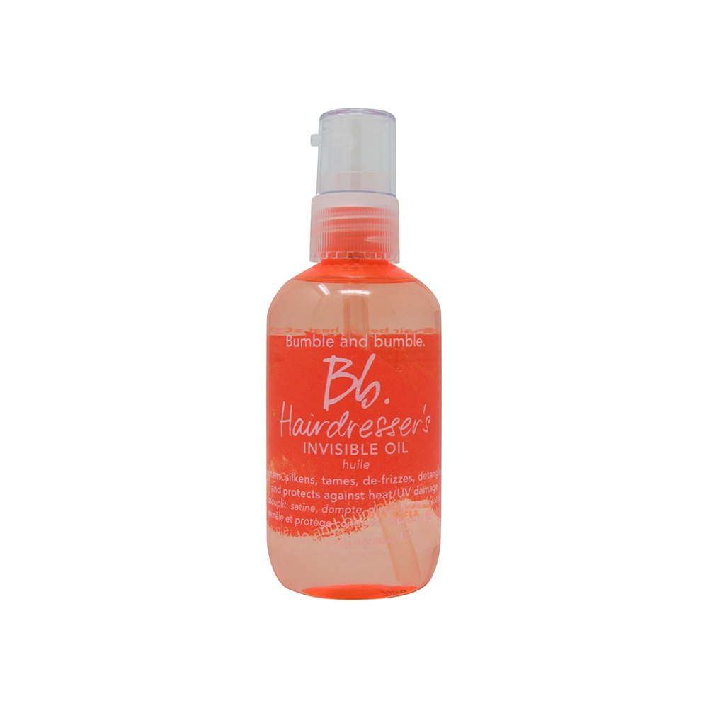 Bumble and bumble Hairdresser's Invisible Oil by Bumble and Bumble