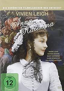 Anna Karenina [Alemania] [DVD]: Amazon.es: Vivien Leigh