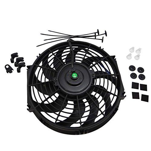 universal radiator fan - 7