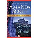 Border Bride Audiobook by Amanda Scott Narrated by Sally Armstrong