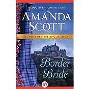 Border Bride | Amanda Scott