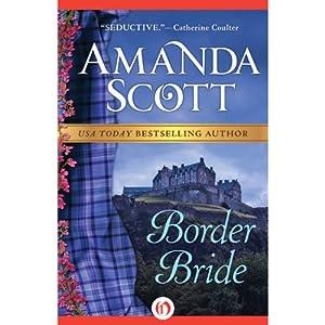 Border Bride Audiobook