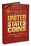 A Guide Book of United States Coins, R. S. Yeoman, 0794833519