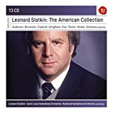 Leonard Slatkin - The American Collection (Sony Classical Masters)