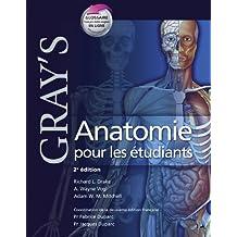Gray's Anatomie pour les étudiants (French Edition)