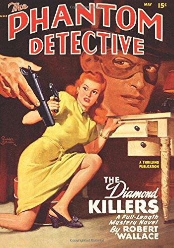 Phantom Detective - 05/48: Adventure House Presents: