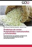 Proteínas de Arroz, María Pinciroli and Estela Nora Martínez, 3848451344