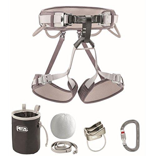 Petzl Corax Kit Grey 1 ()