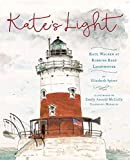 Kate's Light: Kate Walker at Robbins Reef Lighthouse