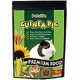 Petslife Guinea Pig Premium Food, 1 kg
