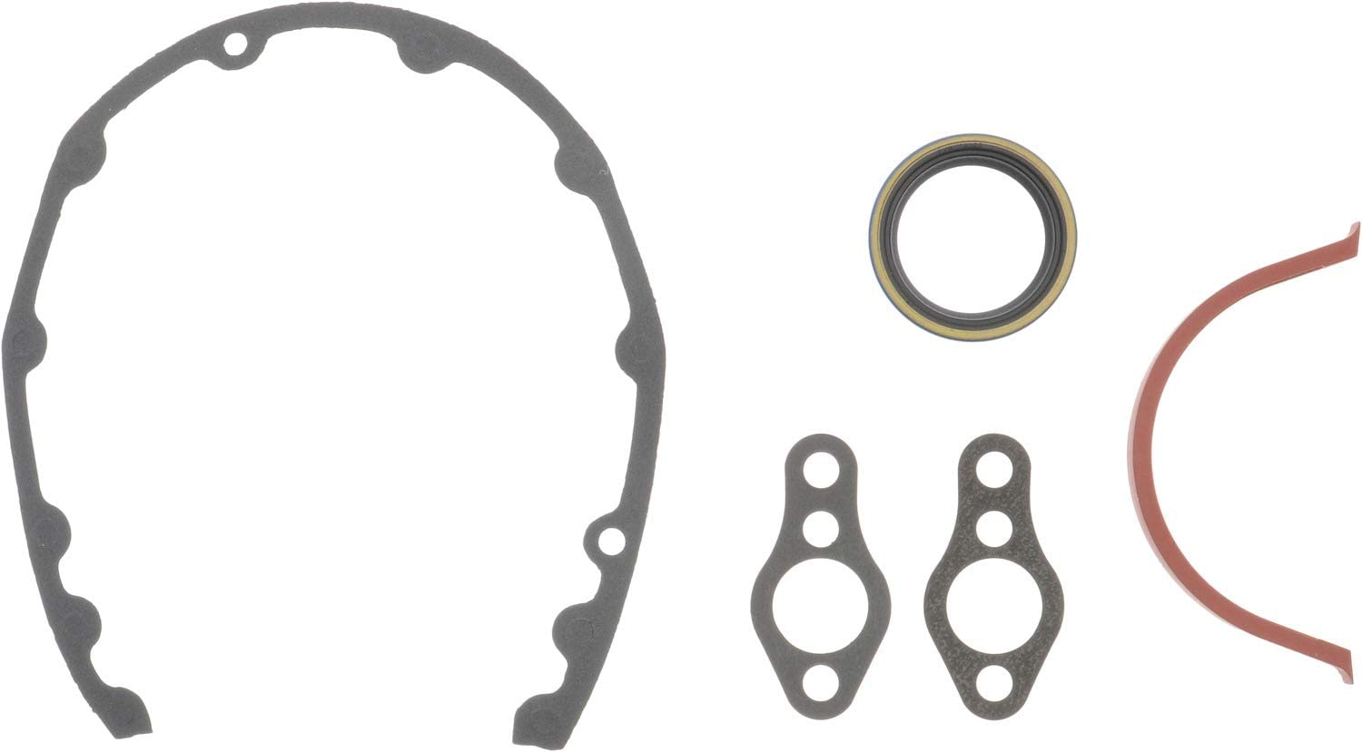 Victor Reinz 15-10340-01 Engine Timing Cover Gasket Set for Select GM 4.3L//4.6L//5.0L//5.3L//5.4L//5.7L//6.6L V8