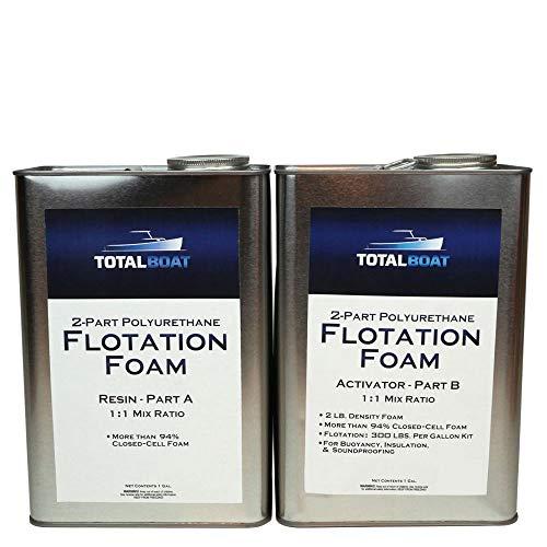 TotalBoat Liquid Urethane Foam