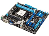 ASUS F2A55-M LK DDR3 2400 Motherboards