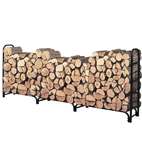 pellet stove log set - 5