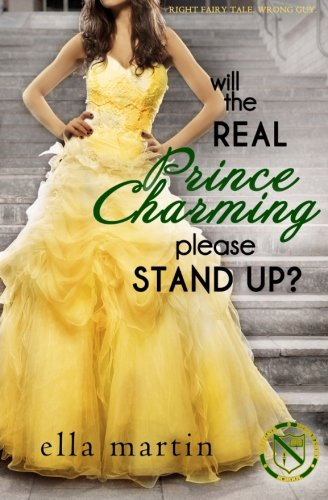 Read Online Will The Real Prince Charming Please Stand Up? pdf epub