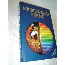 The Lion Encyclopedia of the Bible in Croatian Language / Enciklopedija Biblije / Više od 400 fotografija i ilustracija - with more than 400 photos and illustartions
