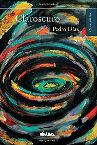 Book CLAROSCURO (Spanish Edition)