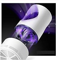 Mosquito Vortex - USB Powered LED Mosquito Killer LAMP [Quiet + Non-Toxic]