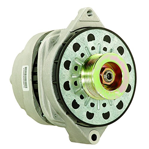 ACDelco 335-1227 Professional Alternator