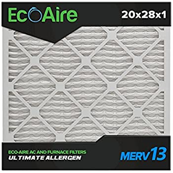 20x28x1 Electrostatic Washable Permanent A C Furnace Air