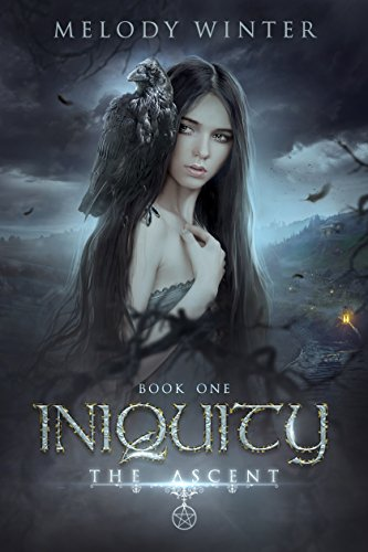 Amazon iniquity the ascent book 1 ebook melody winter iniquity the ascent book 1 by winter melody fandeluxe Ebook collections