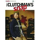 THE CLUTCHMANS snap 2015年Vol.1 小さい表紙画像