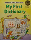 My First Dictionary, Scott Foressman and company, 0673284972