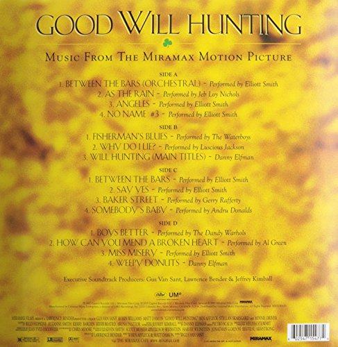Good Will Hunting [2 LP]