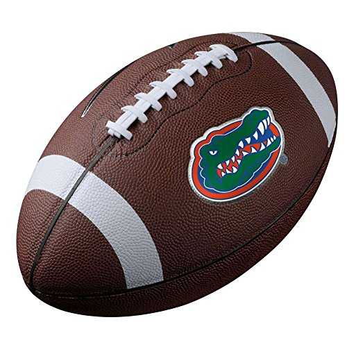 Nike Spiral - Florida Gators Spiral Tech Replica Football