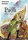 Paoli, tome 3 : Ponte Novu par Bertocchini