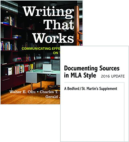 Handbook of Technical Writing, 9th Edition