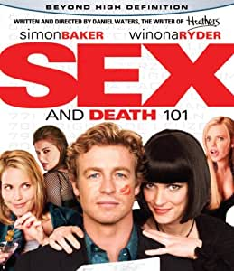 Sex and Death 101 [Blu-ray]