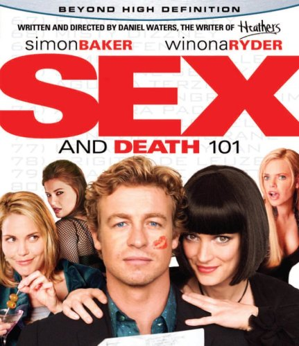 Blu-ray : Sex and Death 101 (Widescreen)