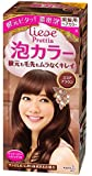 リーゼ プリティア泡カラー ココアブラウン Japan