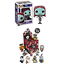 Funko POP! A Nightmare Before Christmas: Sally + Mystery Mini Wave 2 - Vinyl Figure Set NEW