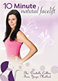 Danielle Collins - 10 Minute Natural Facelift with The Danielle Collins Face Yoga Method [DVD]