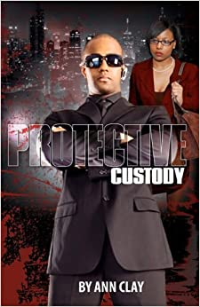 Book Protective Custody