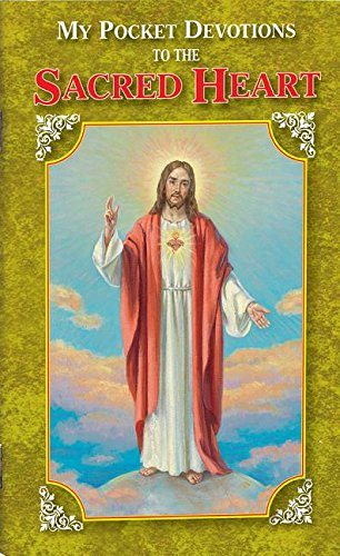 (My Pocket Book of Devotions to the Sacred Heart)